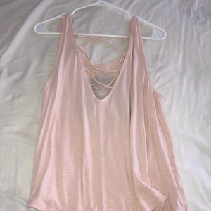 Divided Tops - Cute H&M Tank Top